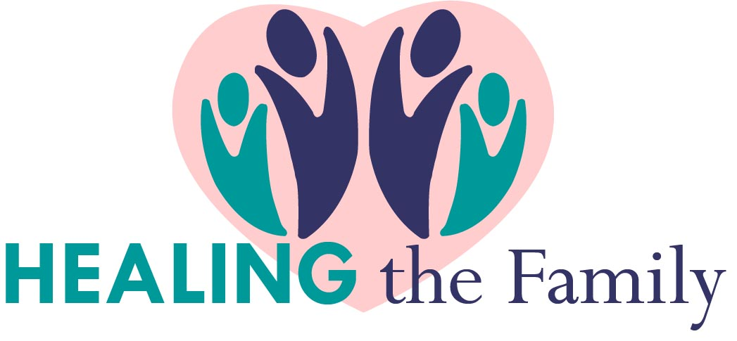 Healing The Family Logo